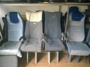 Minibüs – Midibüs – Otobüs Yolcu Koltuk Alım Satışı Hizmetlerimiz